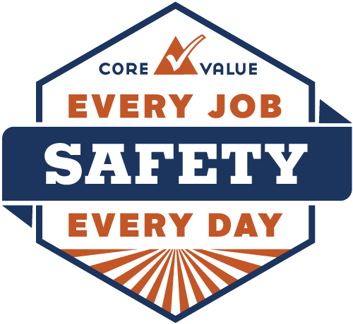 Every Job SAFETY Every Day
