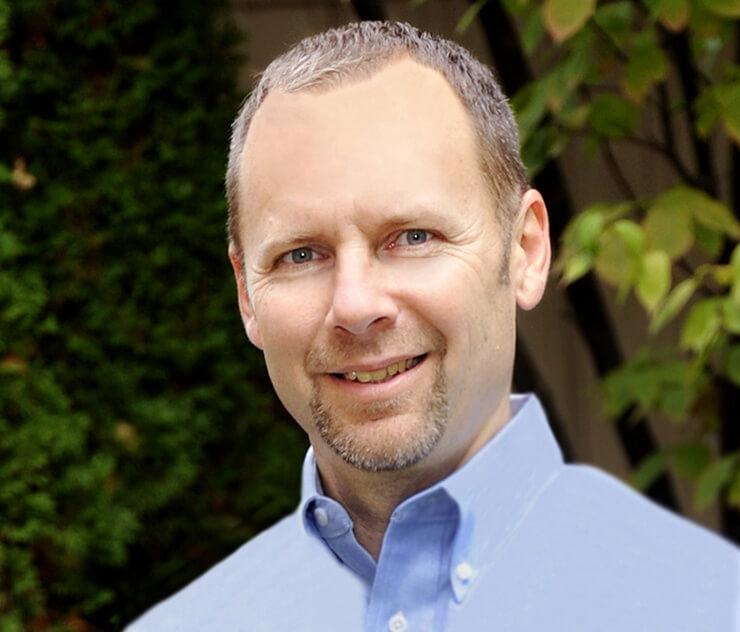David J. Pohwat