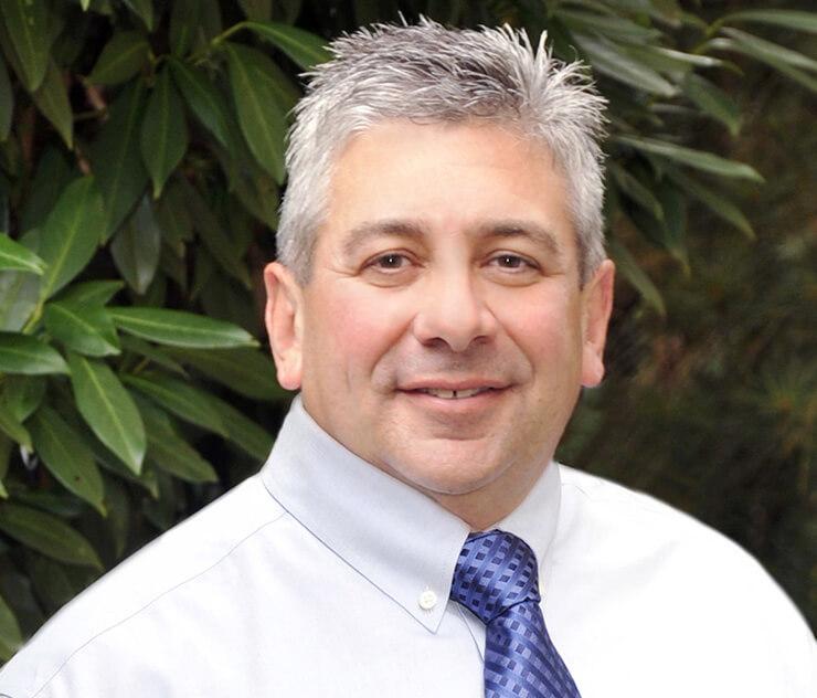 Greg Inman, PMP, MSP